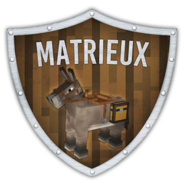 Matrieux